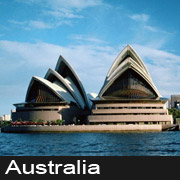 Australia Tour Packages from Delhi with airfare