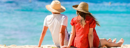 goa honeymoon packages from delhi with airfare