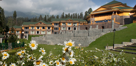 The Khyber Resort