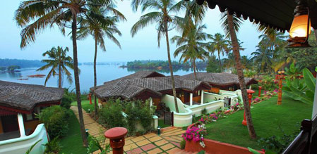 15 Best Hotels In Kerala Top Hotels In Kerla