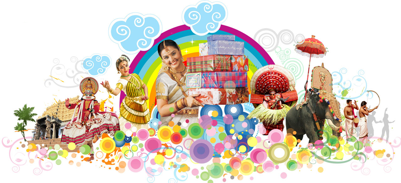 Kerala shopping festival