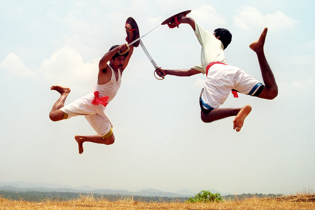 martial art  kerala