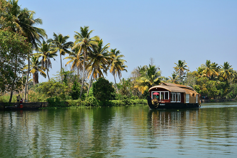 Vembanad Lake kerala