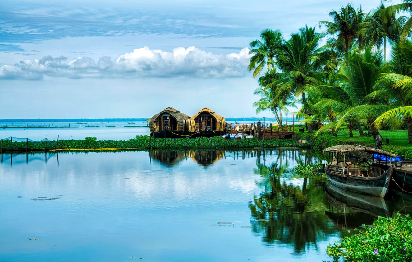 20 Best Romantic Honeymoon Places In South India To Visit In 2018
