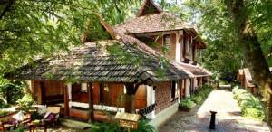 Punnmada Resort