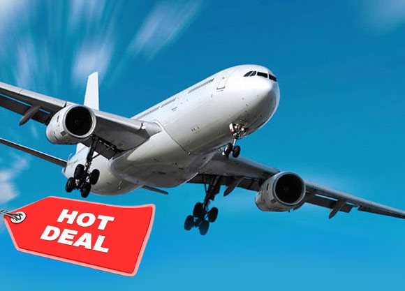 flight Hot deal