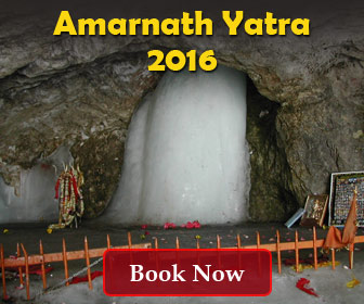 Amarnath yatra booking open