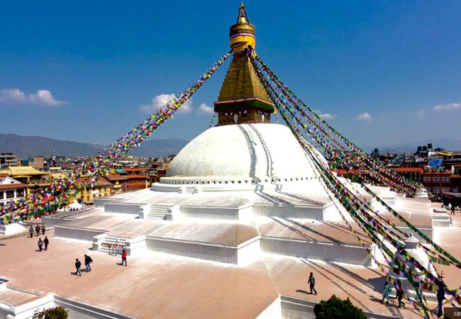 Stunning Nepal