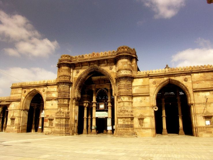 Gujarat Tour by Tripplanners