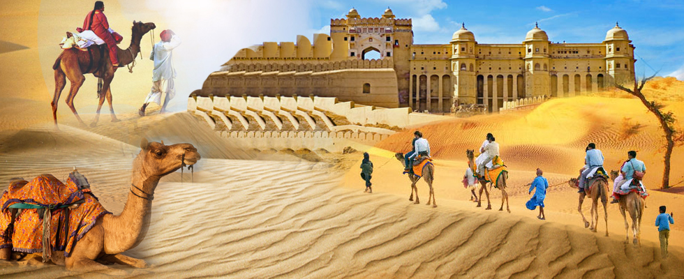 Rajasthan Tour by Tripplanners