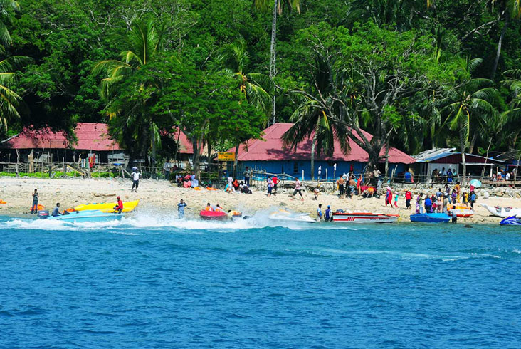New Delhi To Andaman And Nicobar Islands Packages