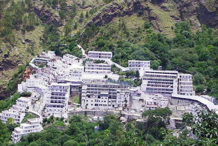 Jammu Kashmir Tour - Book Jammu & Kashmir Tour Packages
