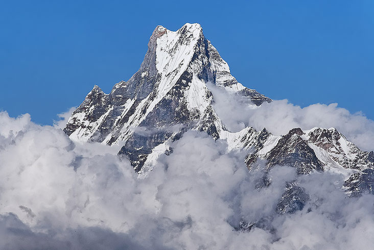 Nepal Tour Packages From Ahmedabad