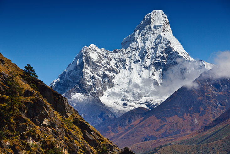 Nepal Tour Packages From Delhi With Airfare