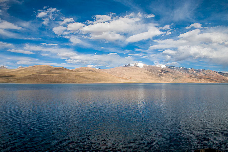 Leh Ladakh Tour Packages With Airfare From Mumbai