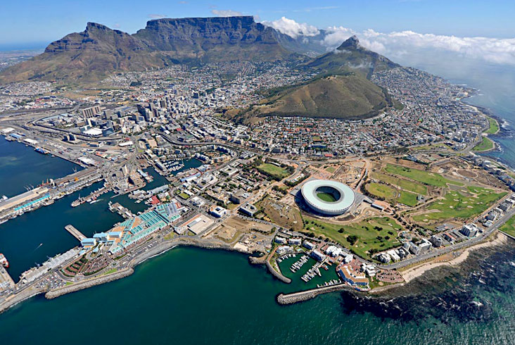 Travel Packages South Africa 111