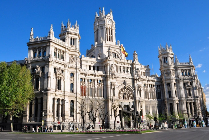 Spain Vacation Packages Spain Family Vacation Tour From