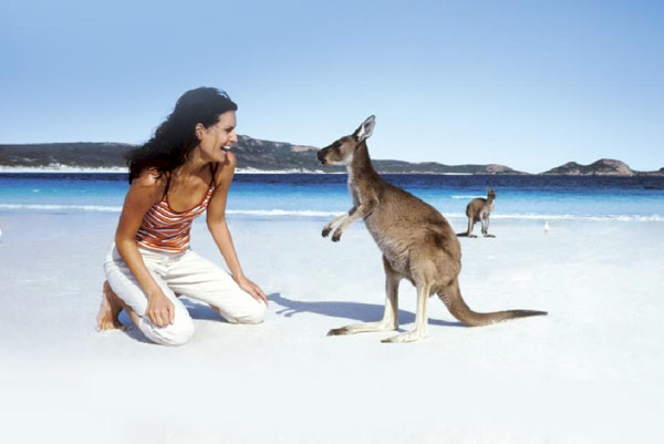 australia and newzealand holiday packages