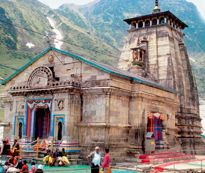 do dham yatra from Haridwar