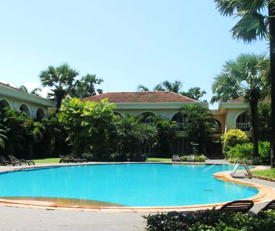 Baywatch Resort And Spa Goa Packages