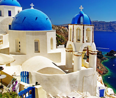 Explore Greece Tourism