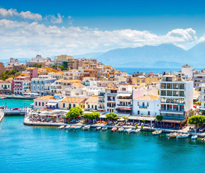 Greece Tour Packages Greece Holidays From India Tripplanners - Greece tour packages