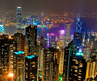 Hong Kong Travel Deals