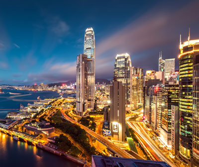 Hong Kong Tourism Package