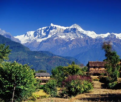 Nepal tour and travel