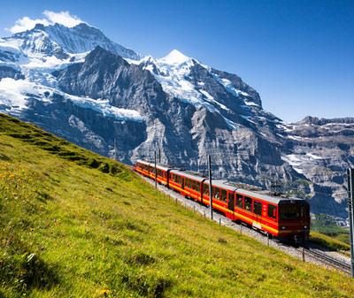 Switzerland Honeymoon Packages india