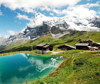 Switzerland Tour Packages
