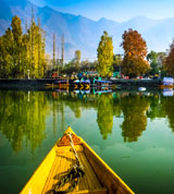 jammu and kashmir tourism safety