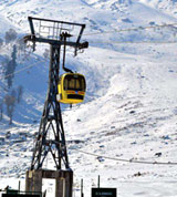 Gulmarg Travel Guide