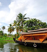 Kerala Honeymoon Destination