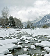 Pahalgam Travel Guide