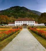Top 10 hotels in kashmir