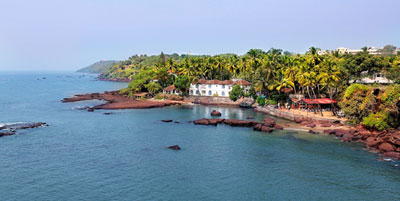goa tour packages from delhi with airfare