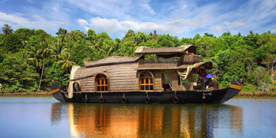 kerala tour packages from delhi with airfare