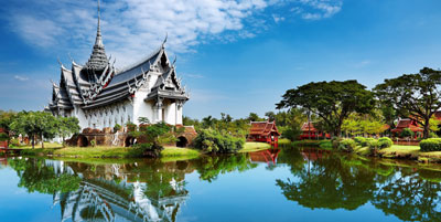 Thailand Tour Packages From Delhi With Airfare
