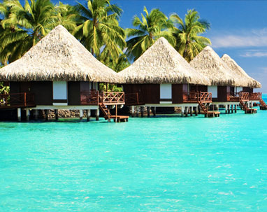 Maldives Honeymoon tour
