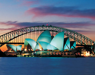 Australia Tour and Travel Package