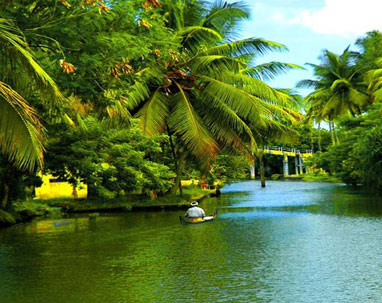 Kerala tour and travel package