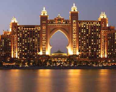 Dubai Luxury Tour Package