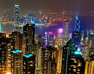 hong kong tour package with airfare