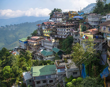 Gangtok Tour Package