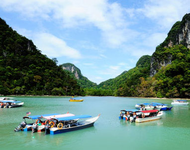 Malaysia with langkawi Tour Package