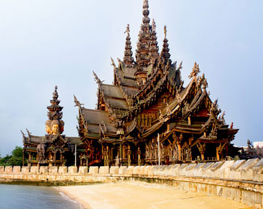 Thailand tourism package
