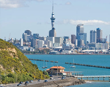 Book New Zealand Holiday package
