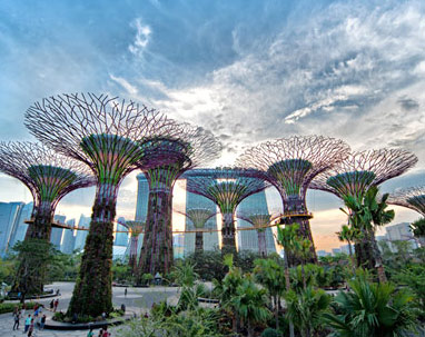 Singapore Malaysia Holiday Packages from india