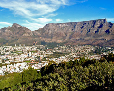 South Africa Holiday Packages